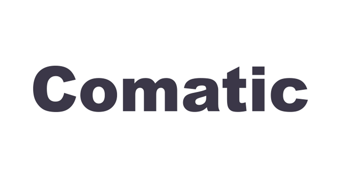 comatic, die Business Software für Transportunternhemen